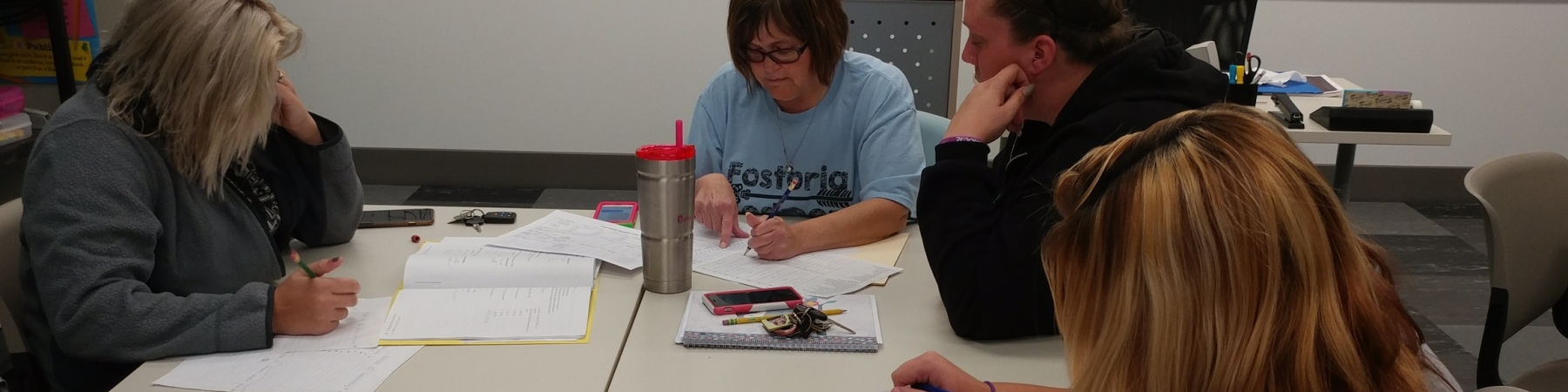 Adult Learning – Fostoria Learning Center