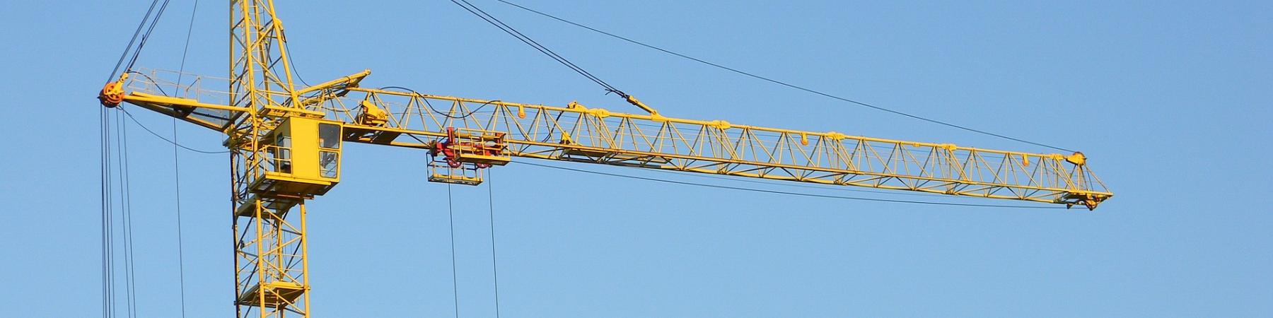 Qualified Crane Operator Training & Certification – Fostoria