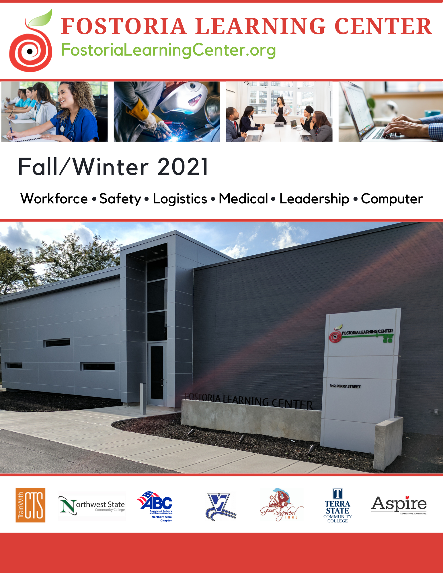 2021 Fall 2022 Winter Course Catalog